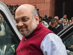 Amit Shah To Visit Delhi Police Headquarters As Farmers Stick To Rally
