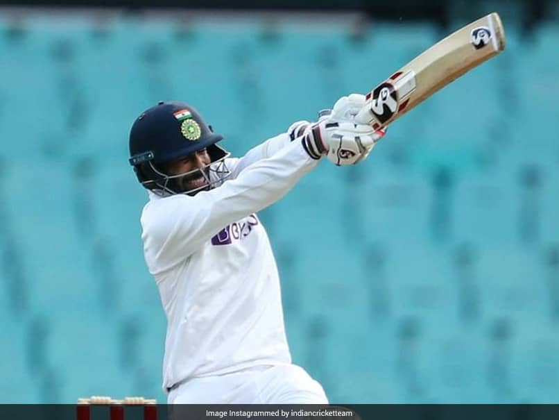 Australia vs India: Jasprit Bumrah Reacts After Scoring Maiden First-Class Fifty In Sydney