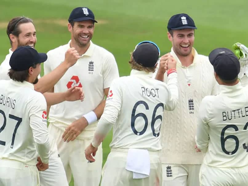 New COVID-19 Strain In UK Unlikely To Affect Sri Lanka vs England Test Series
