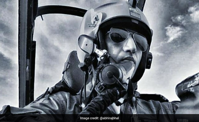 1 Week On, No Signal From SOS Unit Of Navy Pilot Who Ejected: Sources