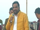 """Video : """"Won't Stand With Anyone Against Farmers"""": Rajasthan Ally Ditches BJP"""