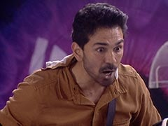 <I>Bigg Boss 14</i> Written Update December 3, 2020: Jasmin And Nikki Wrestle With Abhinav For Ticket To Finale