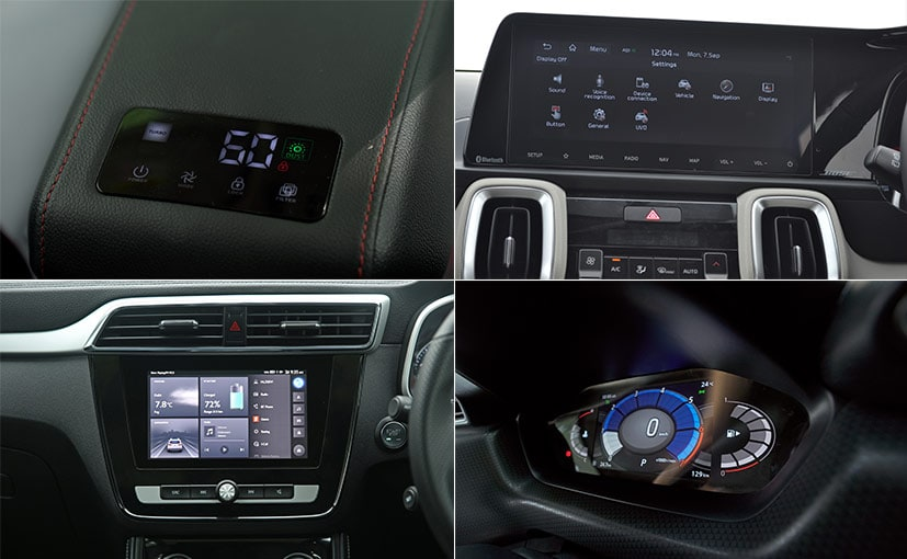 The year has been typified by sophisticated technology trickling down to mainstream vehicles