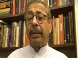 Video : Cycling Is A Total Body Exercise And Needs More Attention In Urban Planning: Dr Naresh Trehan