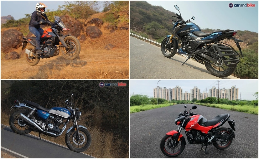 Two-wheeler OEMs hope to get relief in form of GST rate reduction and incentives for EVs