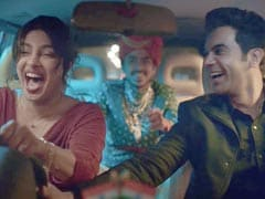 <I>The White Tiger</i> Trailer: Priyanka Chopra, Rajkummar Rao And Adarsh Gourav's Film Is About The Class Divide