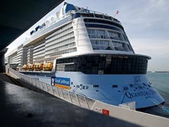 'Passengers Must Remain In Rooms': Cruise Cut Short After Covid Case