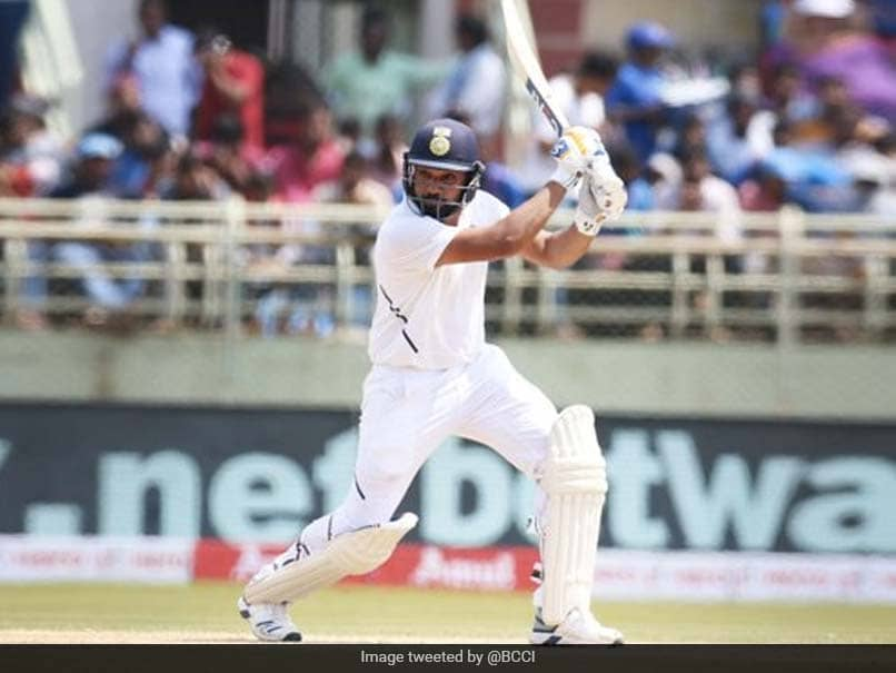 Australia vs India: Rohit Sharma, Mayank Agarwal Should Open In Sydney Test, Says Sunil Gavaskar