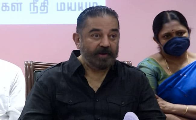 Will Target Anyone Who Is An 'Enemy' To People, Says Kamal Haasan