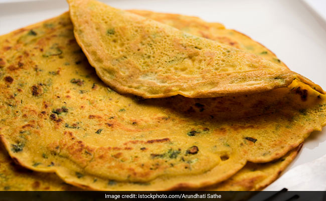 Weight Loss Breakfast: Dieting? 5 High-Fibre Cheela Recipes You Can Try