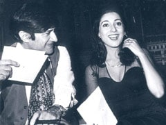 """Thank You For Believing In Me,"" Tina Ambani Remembers Dev Anand"