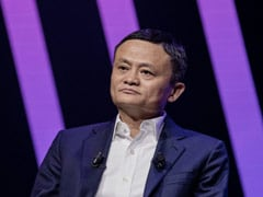 Jack Ma's Absence From A List Published By China State Media Is Telling