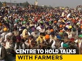 Video : Citing Coronavirus, Winter, Centre Calls Farmers For Talks Today