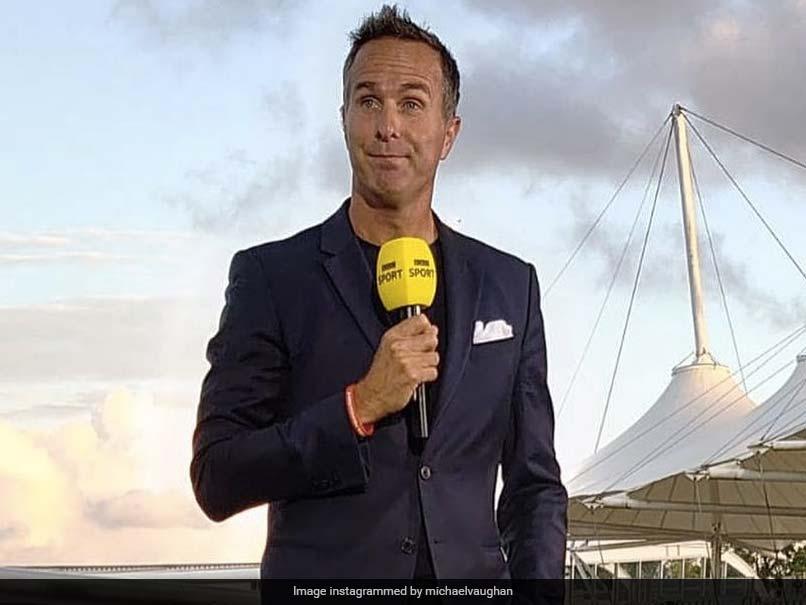 IPL 2021: Wasim Jaffer Trolls Michael Vaughans IPL Prediction With A Meme