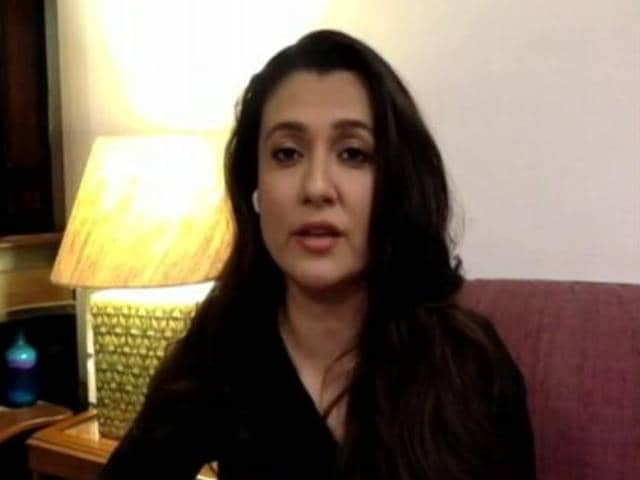 Video : Would Like To Reduce Use Of Car As Much As Possible And Opt For An E-cycle: Mini Mathur