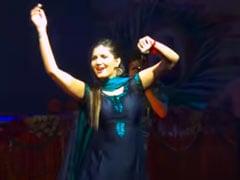Sapna Choudhary ने स्टेज पर दी ऐसी डांस परफॉर्मेंस, 1 करोड़ से ज्यादा बार देखा गया Video