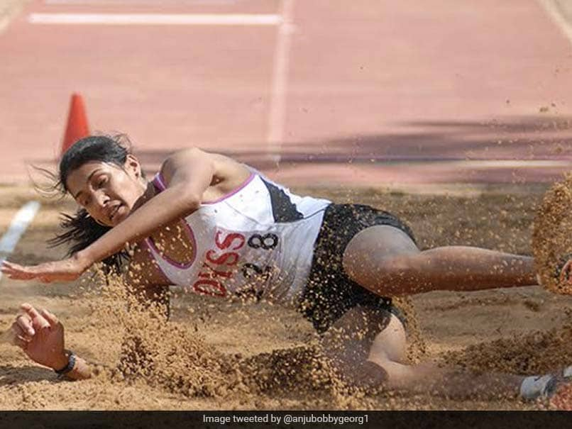 """Was Successful With A """"Single Kidney"""": Olympian Anju Bobby George Makes Stunning Revelation"""