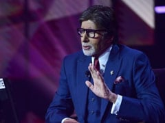 <I>Kaun Banega Crorepati 12</i>, Episode 67 Written Update: Amitabh Bachchan Couldn't Stop Chatting With This Contestant