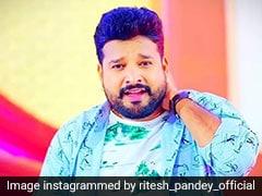 Bhojpuri: भोजपुरी सिंगर रितेश पांडे का नया गाना 'कारोबार' रिलीज, खूब वायरल हो रहा Video