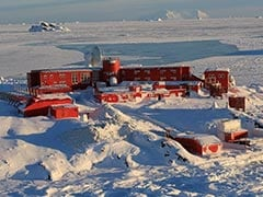 Coronavirus Reaches End Of Earth As First Outbreak Hits Antarctica