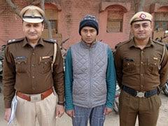 दिल्ली पुलिस में भर्ती कराने के नाम पर लाखों रुपये हड़पने वाला गिरफ्तार
