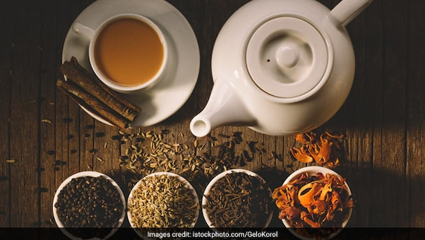 This Chai Experiment Has Sent The Internet Abuzz (Video Inside)