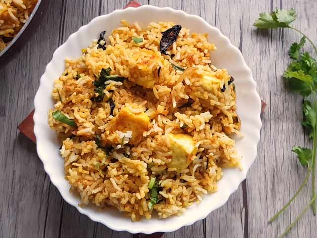 6 North Indian Rice Recipes You Should Try these amazing recipes At Home