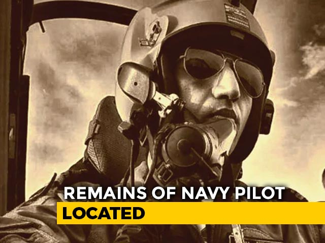 Video : Body Of MiG-29K Pilot Found 11 Days After Fighter Jet Went Down: Sources