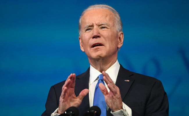 In Biden's Team For White House, 61% Are Women, 54% Are People Of Colour