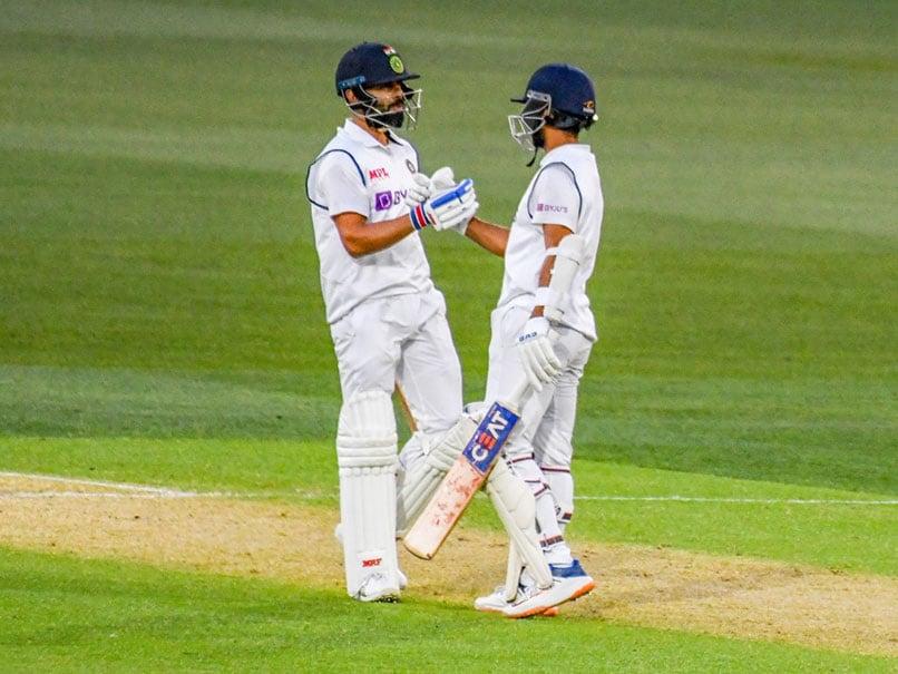 Australia vs India: Ajinkya Rahane Shares Virat Kohlis Message To Team India Before Leaving Australia