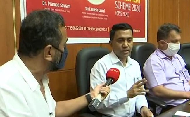 Shaken By Oxygen-Related Deaths, Goa BJP Holds Core Committee Meeting