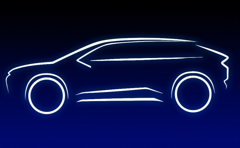 Toyota will unveil a new electric compact SUV next year. It will be built primarily for European market