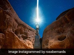 Mystery Monolith's Disappearance From US Desert Explained