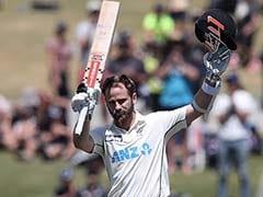 ICC Test Rankings: Kane Williamson Overtakes Steve Smith, Virat Kohli To Take Top Position
