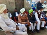 Video : As Farmers Protest Near Delhi, What Is Happening Back 德扑圈apphome?
