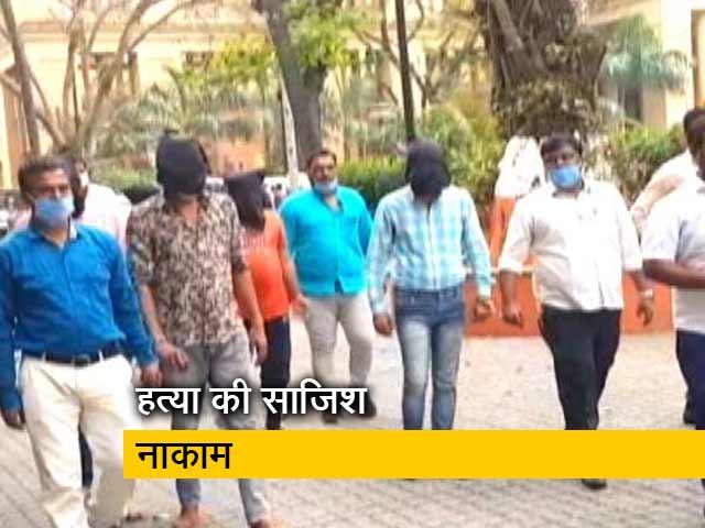 Video : क्राइम रिपोर्ट इंडिया : दो बहनों की हत्या की साजिश नाकाम