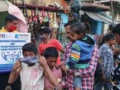 COVID-19 : इजराइल ने भारत में गरीब व सुविधाओं से वंचित लोगों की मदद के लिए बढ़ाया हाथ