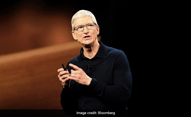 Tim Cook has stated in the past that the self-driving project is the mother of all AI projects