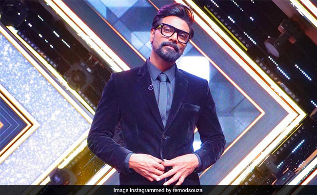 Choreographer-Director Remo D'Souza In ICU After Suffering Heart Attack