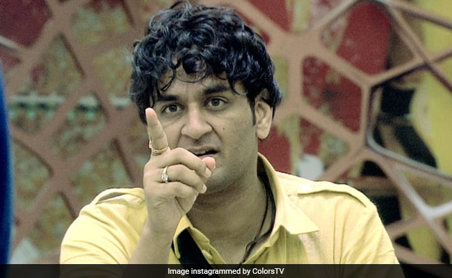 Bigg Boss 14: Vikas Gupta Ousted From The Show For Pushing Arshi Khan Into The Pool