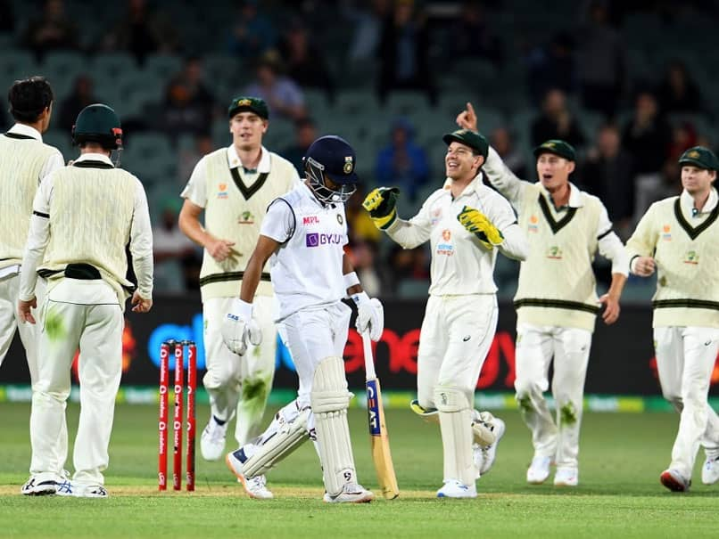 Australia vs India: India Wont Recover From Defeat In Opening Test In Adelaide: Brad Haddin