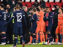 UCL: Unprecedented Walkout Of PSG And Istanbul Basaksehir Players Deepens Football Racism Row