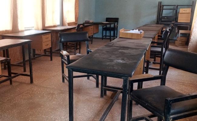 Nigeria school attack: Hundreds missing in Katsina after gunmen's raid