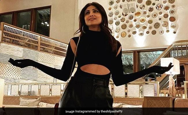 Shilpa Shetty Kundra's Latest Sunday Binge Reveals How She Curbs Temptations
