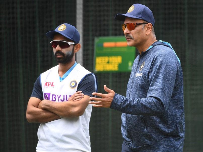 Ravi Shastri Said India Wont Tour Australia If Families Not Allowed: R Sridhar