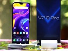 Pro Shots on Vivo V20 Pro and Future-Proof Moto G 5G?
