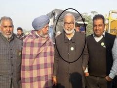 किसान आंदोलन स्थल के पास पंजाब के वकील अमरजीत सिंह ने कथित तौर पर की आत्महत्या