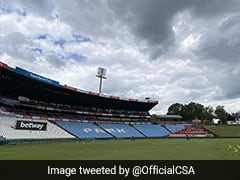 SA vs SL: Entire South Africa Squad To Begin Training From December 23