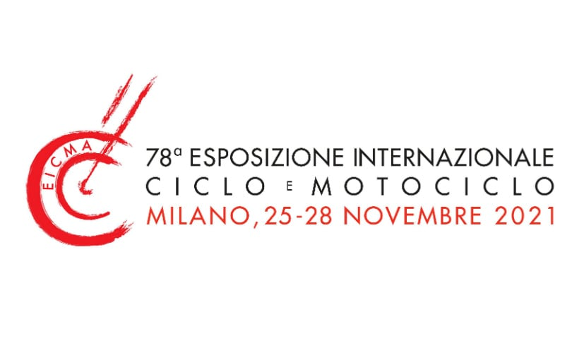 EICMA 2021 will be held from November 23-28, 2021 in Milan, Italy