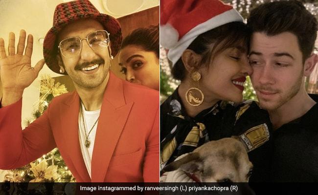 Christmas 2020: Pics From Priyanka Chopra, Shilpa Shetty, Ranveer Singh, Sara Ali Khan And Other Stars' Celebrations